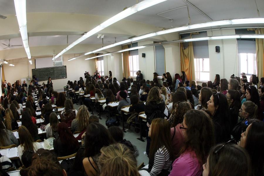 Ένας στους δύο φοιτητές πήρε μετεγγραφή με τα κοινωνικοοικονομικά κριτήρια