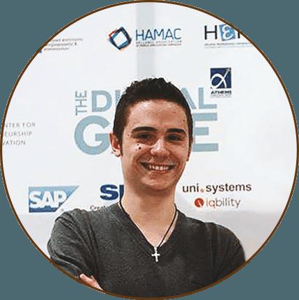 Κωνσταντίνος Κοπανίδης: Developer