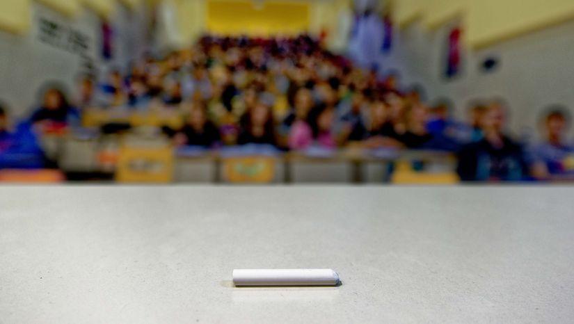 ΕΠΙΣΗΜΟ: Το Σχέδιο Νόμου με τις αλλαγές στα Πανεπιστήμια - Βάση εισαγωγής, όριο φοίτησης, Πανεπιστημιακή Αστυνομία!