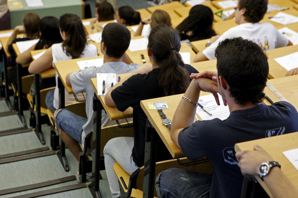 Οι θέσεις της Συνόδου Πρυτάνεων για τη θέσπιση ελάχιστης βάση εισαγωγής, ανώτατο όριο φοίτησης στα ΑΕΙ και την Πανεπιστημιακή αστυνομία