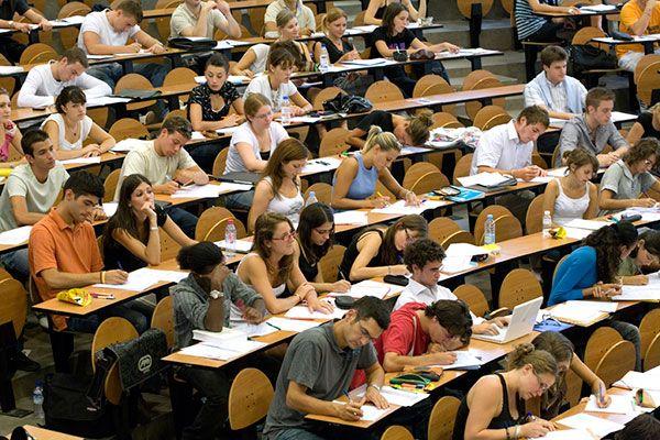 ΤΕΙ, Πανεπιστήμια, ΙΕΚ, Ανασχεδιάζεται, χάρτης, Ανώτατης Εκπαίδευσης