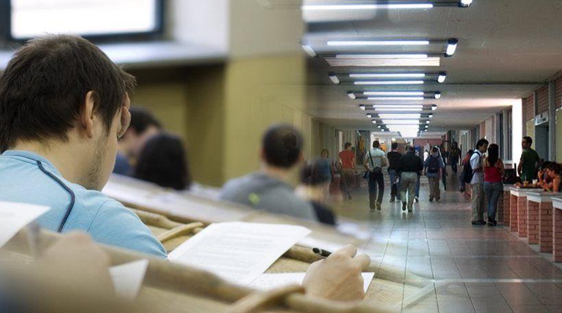 Οδηγός γνωριμιών για φοιτητές Πανεπιστημίου