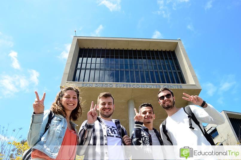 Ξεκίνησε η υποβολή αιτήσεων φοιτητών για συμμετοχή στο πρόγραμμα «Educational Trip 2019»