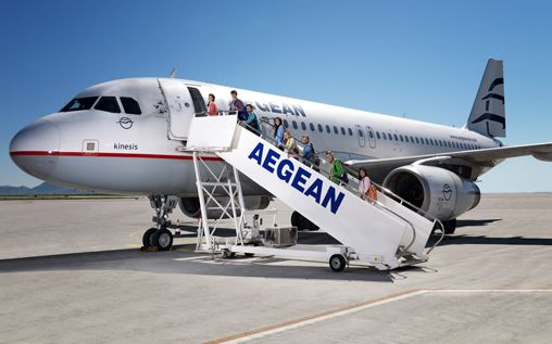 Δωρεάν αεροπορικά εισιτήρια για Φοιτητές - Κάνε αίτηση