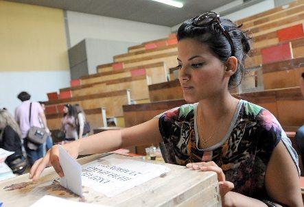 Φοιτητικές εκλογές 2015 αποτελέσματα ΤΕΙ Ιονίων Νήσων