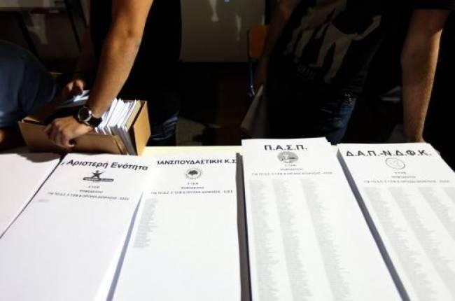 Φοιτητικές εκλογές 2015 αποτελέσματα ΕΜΠ