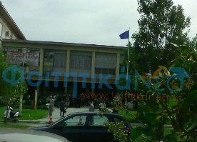 Κατάληψη της Πρυτανείας του Παν. Πατρών από φοιτητές [ΦΩΤΟ-ΒΙΝΤΕΟ] - Δύο Σχολές υπό κατάληψη