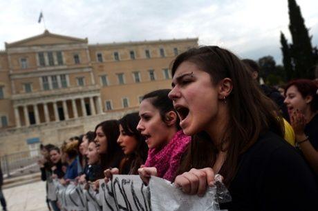 Οι φοιτητές του Πανεπιστημίου Πατρών και ΤΕΙ Δυτ. Ελλάδος προγραμματίζουν συγκέντρωση διαμαρτυρίας στη Βουλή