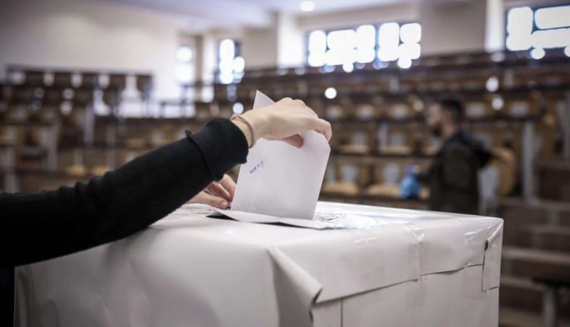Φοιτητικές Εκλογές (2019) Αποτελέσματα ανά Πανεπιστήμιο, Σχολή και Τμήμα