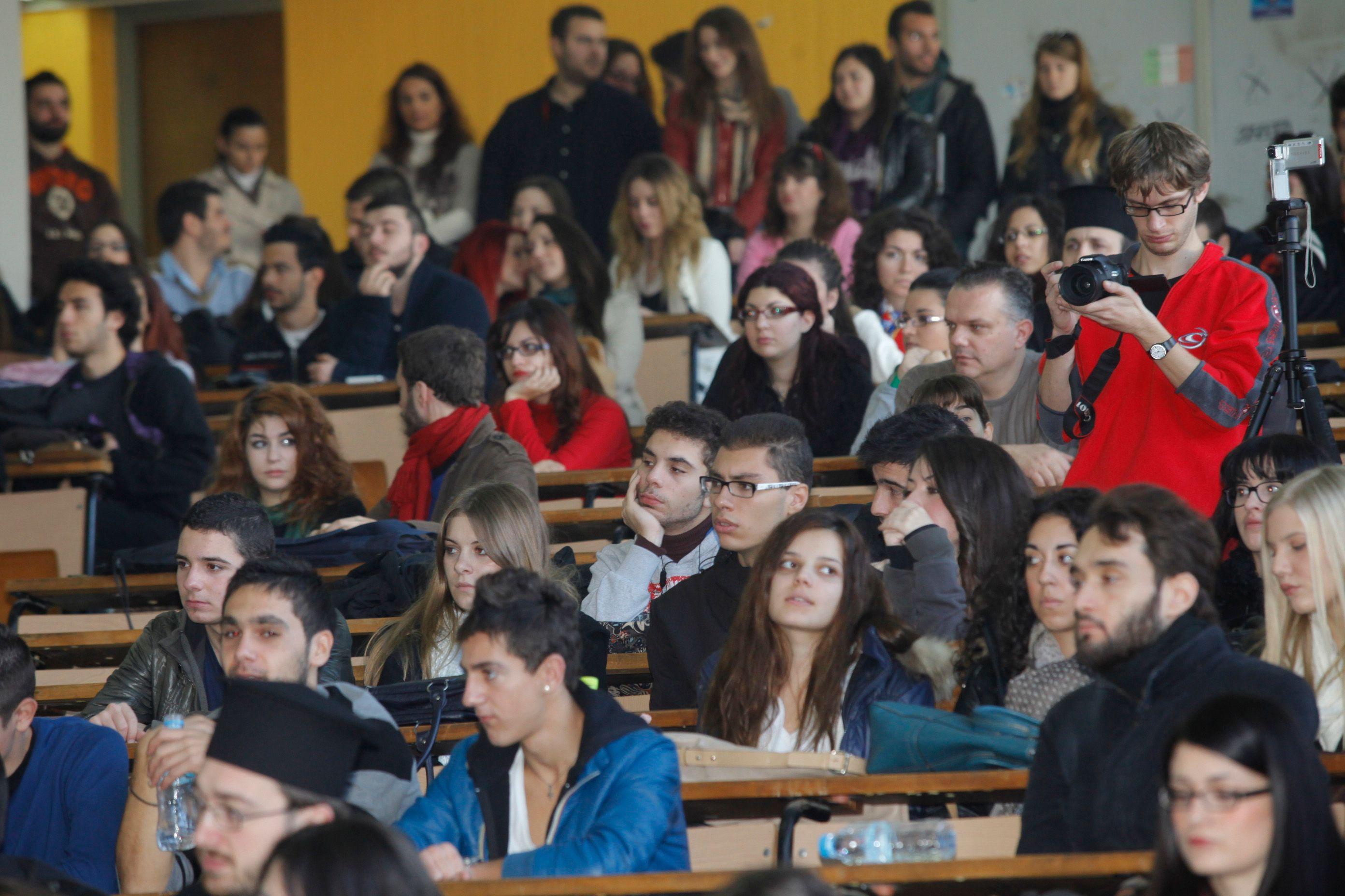 Αυξάνεται, αριθμός, αιτήσεων, στεγαστικό, φοιτητικό, επίδομα, 1.000 ευρώ