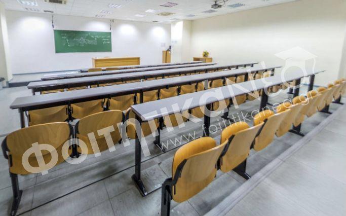 ΦΕΚ: Τα 4 επίπεδα έκτακτων μέτρων που αφορούν τα ΑΕΙ και τους φοιτητές (ΠΙΝΑΚΑΣ)