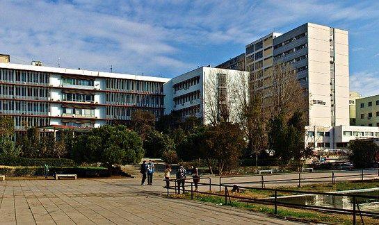 Χωρίς, καθηγητές, Αριστοτέλειο Πανεπιστήμιο Θεσσαλονίκης, ΑΠΘ