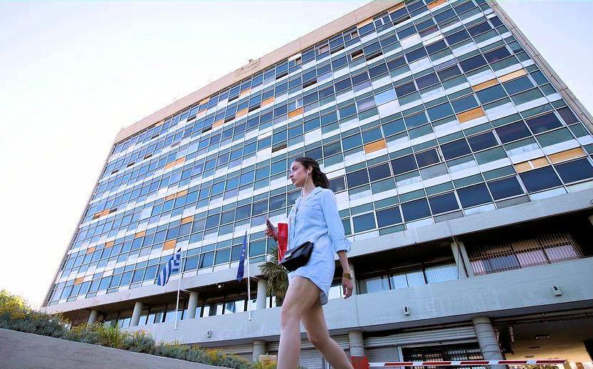 Πρύτανης Πανεπιστημίου: Με κάρτα εισόδου η πρόσβαση στο πανεπιστήμιο από τη νέα χρονιά