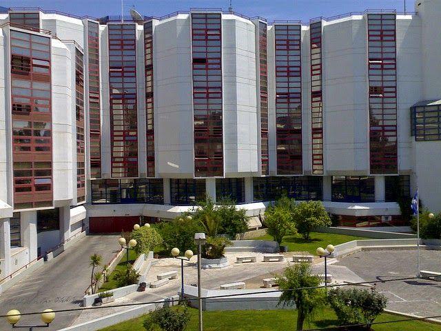 Φάρσα, αποδείχθηκε, τηλεφώνημα, βόμβα, Πανεπιστήμιο Πειραιά, ΠΑΠΕΙ