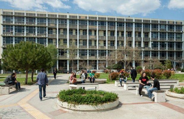 ΑΠΘ, 1ο ελληνικό, πανεπιστήμιο,  ανοίγει, δεδομένα,apth