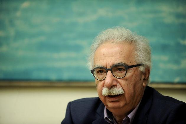 Το Υπουργείο Παιδείας για τις προοπτικές μετεξέλιξης του ΤΕΙ Κρήτης