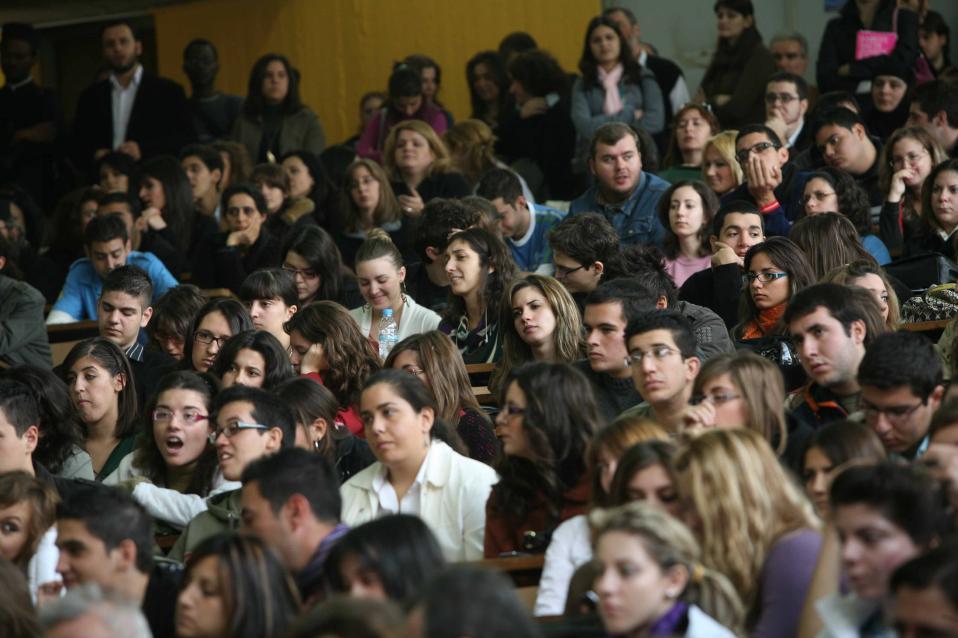 Νέος τρόπος εισαγωγής στα Πανεπιστήμια και τα ΤΕΙ - Δείτε αναλυτικά