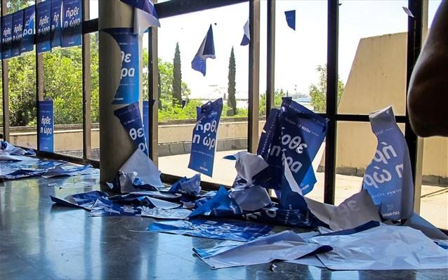 Επιθέσεις κουκουλοφόρων κατά φοιτητών σε 11 πόλεις εν' όψη των φετινών φοιτητικών εκλογών