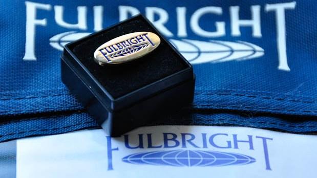 Μεταπτυχιακές, υποτροφίες, Ιδρύμα, Fulbright, 2016, 2017