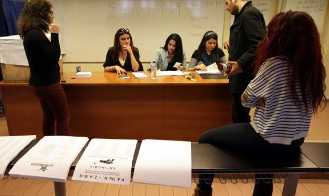 Επιστροφή φοιτητών, πρυτανικές εκλογές, Σύγκλητο, σχεδιάζει, κυβέρνηση