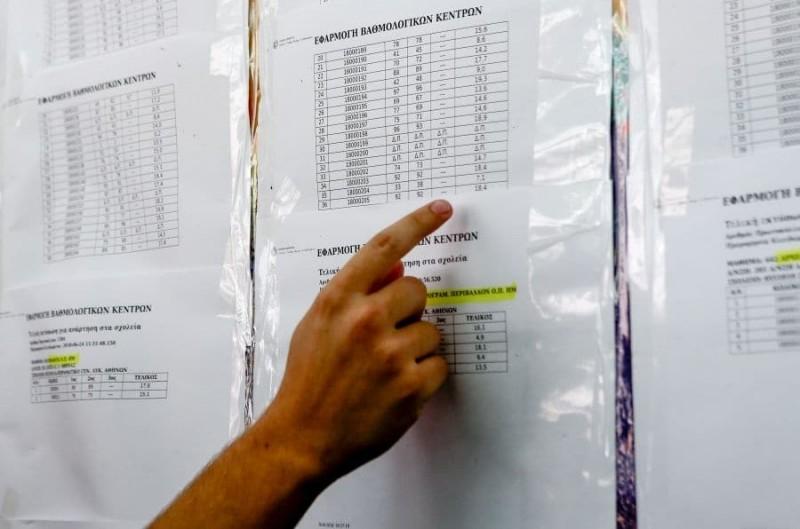 Πανελλήνιες 2020: Τα υποδείγματα της Αίτησης-Δήλωσης, οι οδηγίες και τα email