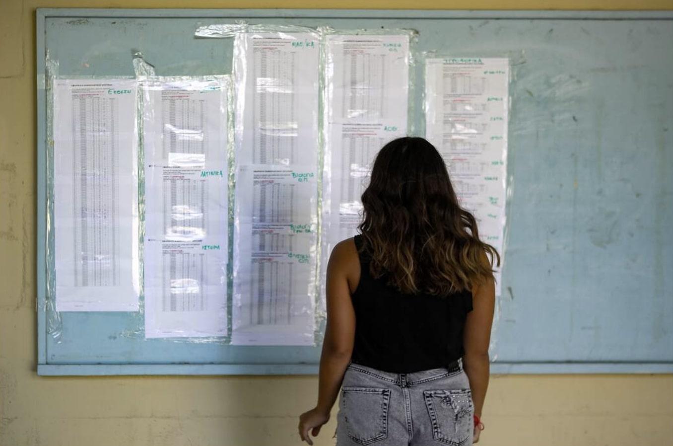 Μετεγγραφές Φοιτητών: Καθορίστηκαν οι Αντιστοιχίες των Τμημάτων για το 2020-2021