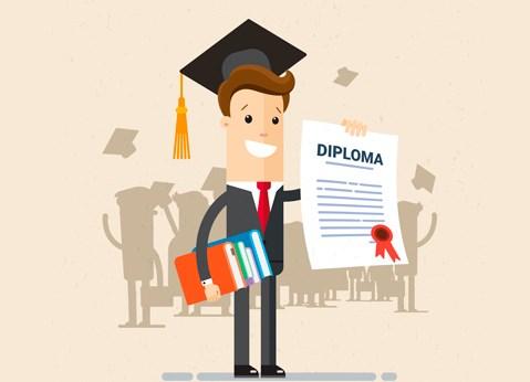 Αναγνώριση επαγγελματικών προσόντων 9.500 αποφοίτων ιδιωτικών κολλεγίων και ξένων πανεπιστημίων