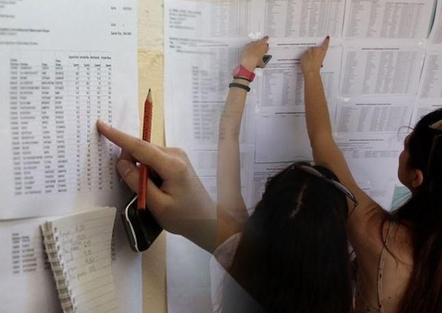 Πανελλήνιες 2016, σύστημα εισαγωγής, Πανεπιστήμια, ΤΕΙ